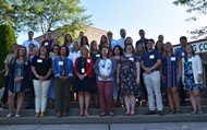 Montville Township Public Schools Welcomes 34 New Teachers for 2019-2020