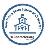 Cedar Hill and Woodmont Once Again Named New Jersey State Schools of Character