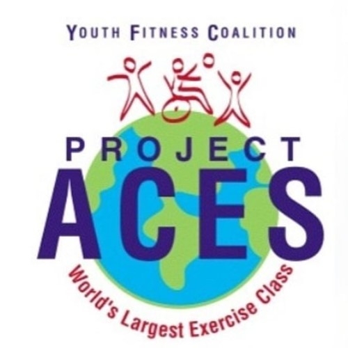 Project ACES 2020 will be held virtually at http://projectaces.online. Now in its 32nd year, Project ACES takes place the first week of May and annually encourages exercise for over 5 million students world-wide.