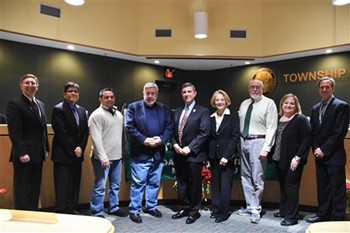 Montville Township Board of Education