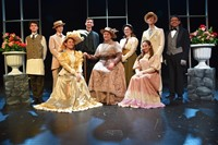 "Oscar Wilde's Humorous Hit Delivers Classic Fun. A comedy of manners, ""Earnest"" leaves the audience rolling in the aisles with laughter."