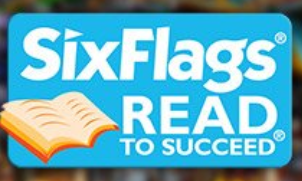 "Six Flags ""Read to Succeed!"" program"